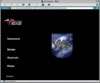The Triad773 site that existed for a while.