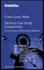 Case Study poster.