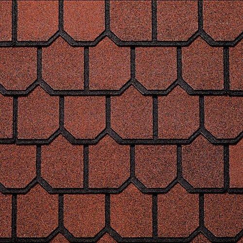 finding the best asphalt shingles for
