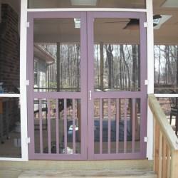 Screen Porch 12
