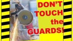 Machine Guard Safety