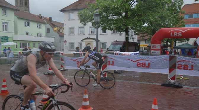 RSG Böblingen Triathlon Team kämpferisch in Schömberg
