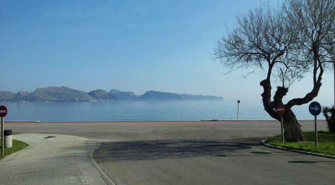 Halleluja – Banzai – Juhu – Mallorca Camp voll und vor allem GEBUCHT!