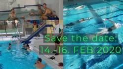 SwimCamp Kraulen für Triathleten