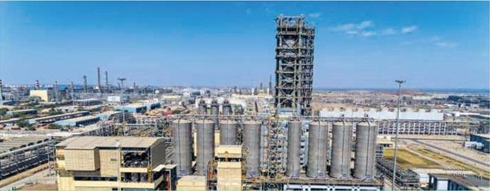 RIL's Evolving Strategy – Aramco Deal and Beyond