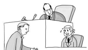bias cross examination