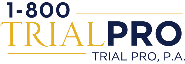 Trial Pro, P.A. Personal Injury Attorneys
