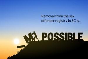 sex offender registry lawyers attorneys in columbia lexington myrtle beach sc