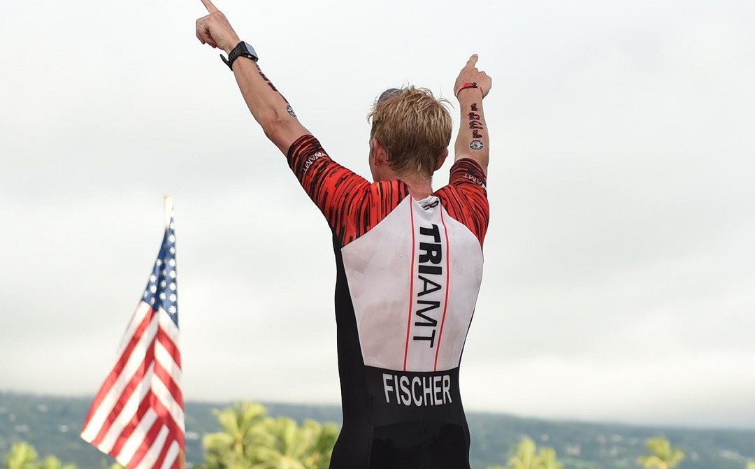 Ironman World Championship Race Report – Oli Fischer