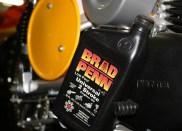 Triangle Gasoline Brad Penn PennGrade 1 Universal Two Stroke