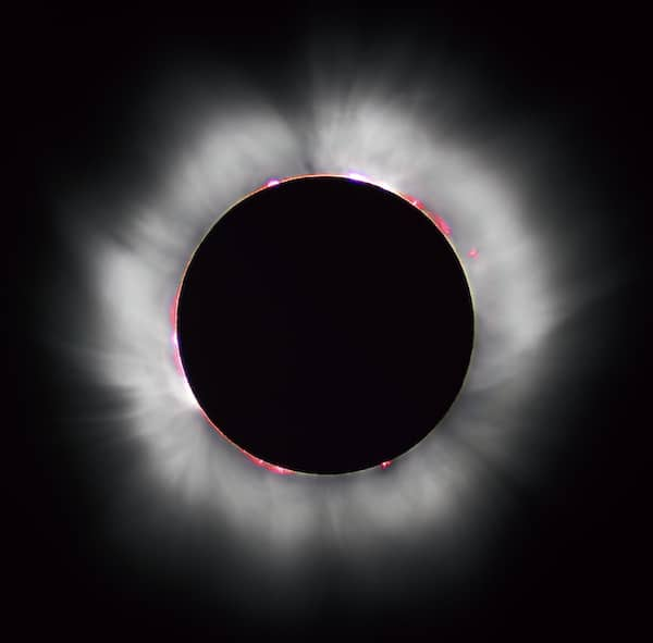 Solar Eclipse Celebration at Morehead Planetarium & Science