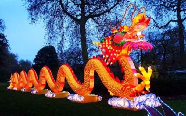 Chinese Lantern Festival 2020.Chinese Lantern Festival 2020 Nc Festival 2020