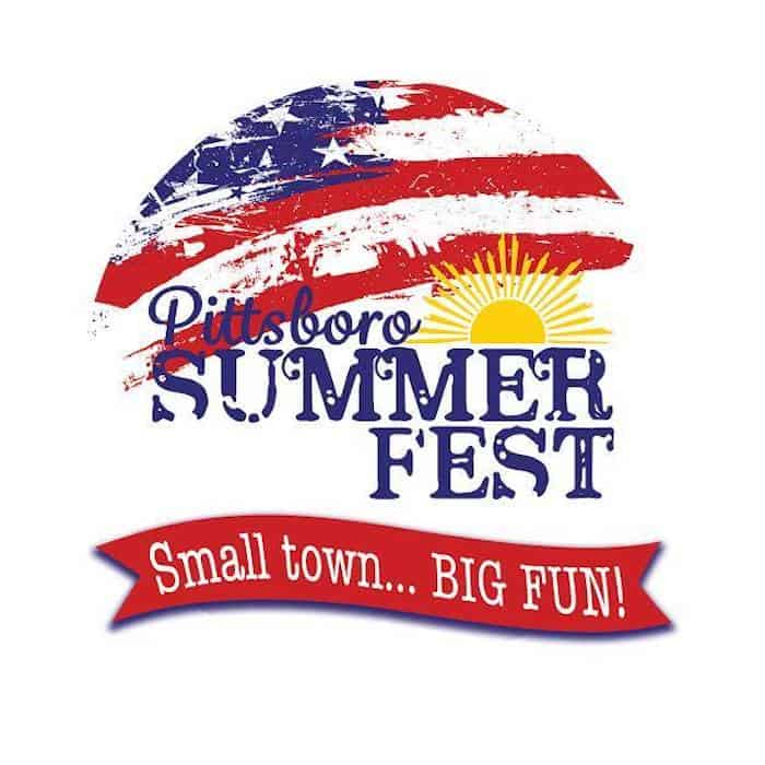 Pittsboro Summer Fest