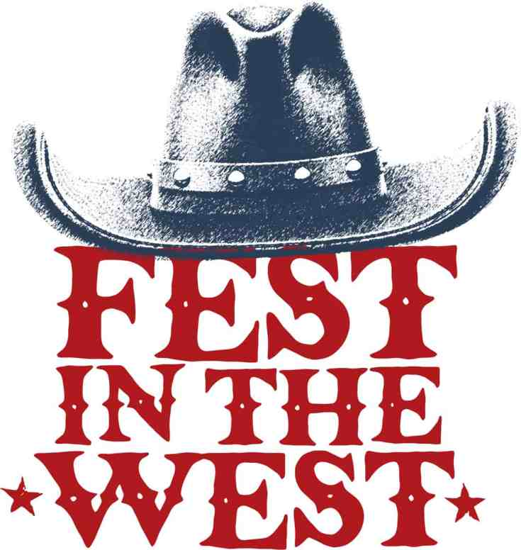Free: Fest in the West in Cary