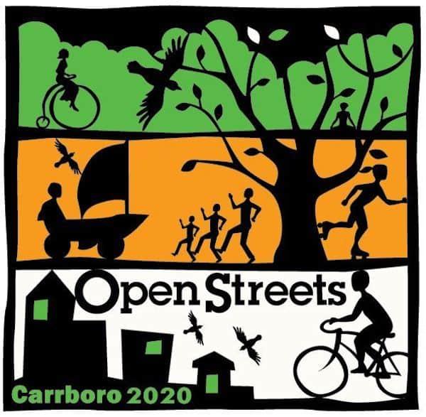Carrboro Open Streets