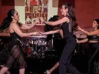 ¡Bailemos! dancing durham
