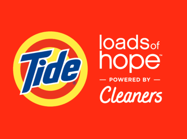 Free Laundry And Dry Cleaning Services From Tide Cleaners For