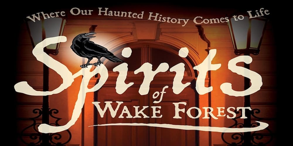 2020 Halloween Trick Or Treating In Heritage East, Wake Forest Spirits of Wake Forest: ghost walks in Downtown Wake Forest
