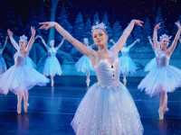 free broadcast of the nutcracker by carolina ballet