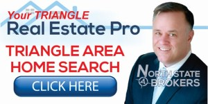 Your TRIANGLE Real Estate Pro, Triangle Sports Network