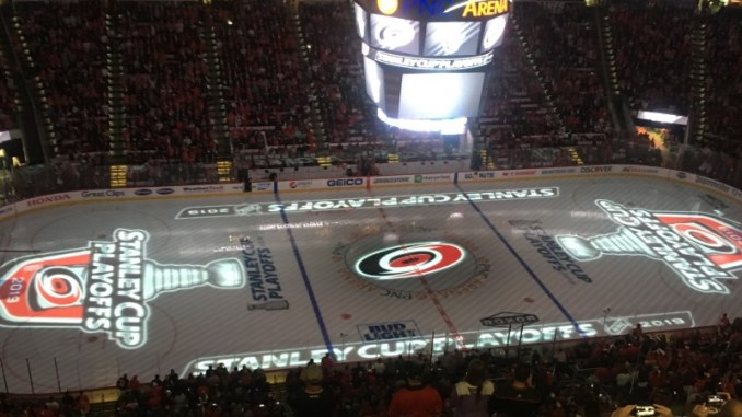 Canes 5 Ps To Success Heading Into Game 3 Against Bruins Triangle