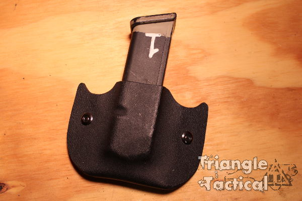 Glock Mag Holder