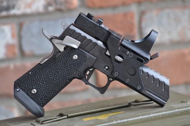 Image by Cheely Custom Guns