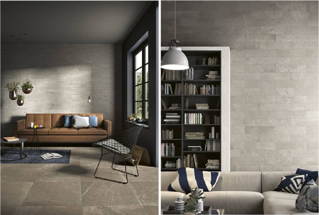 the world of tile is constantly evolving triangle tile stone