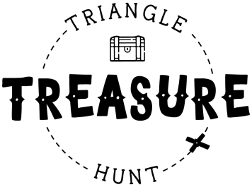 Triangle Treasure Hunt