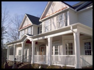 Home in Clayton NC