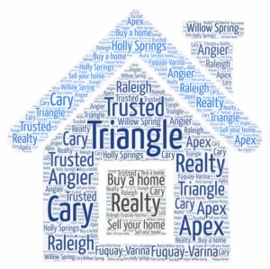 Triangle Trusted Realty Sells Homes