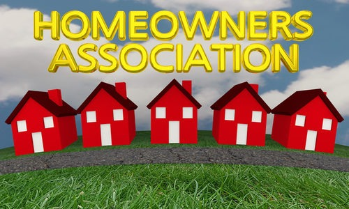 HOA communities in the Triangle
