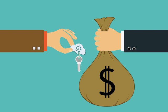 You will need to pay closing costs when you buy a home in Apex