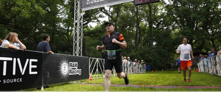 Guest Blog: I AM A TRIATHLETE!…join me