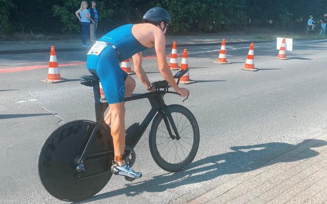 Ratingen Triathlon – Wo ein Wille ist, ist auch ein Weg!