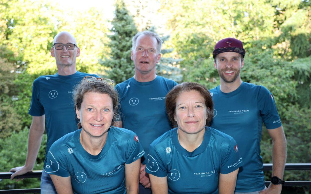 Teamspirit – Kennt Ihr eigentlich unser Vorstands-Team?