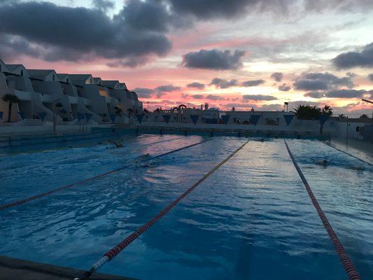 Uima-allas, etelä