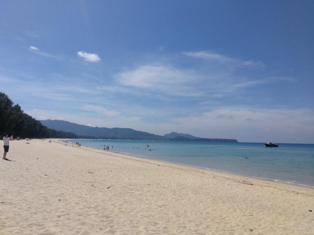 Phuket - ranta