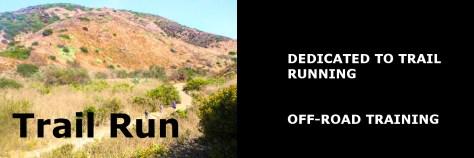 Run trail category