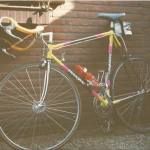 triatlon fiets