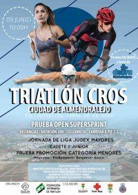 Triatlón Cros Ciudad de Almendralejo