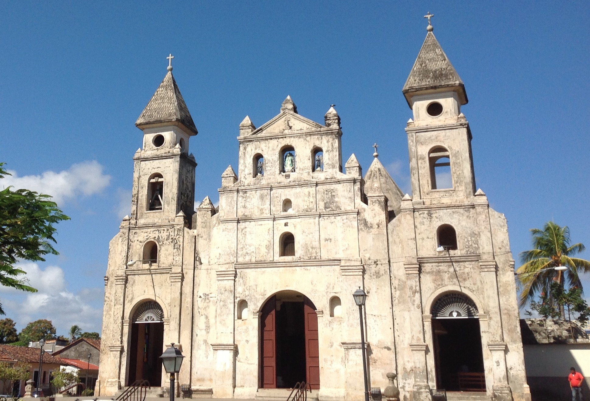 Cathedral Guadelupe