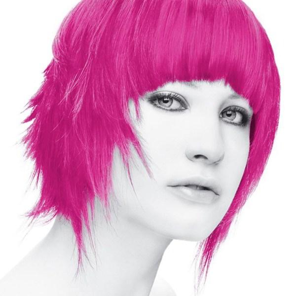 Stargazer UV Pink Hair Dye