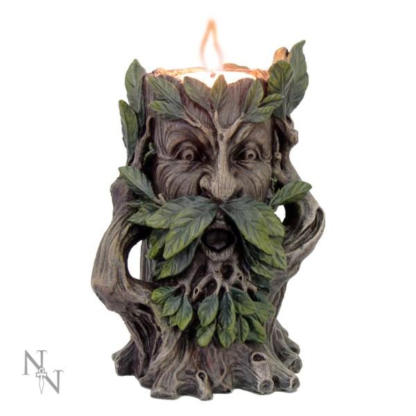 Wildwood Tealight Holder Tree