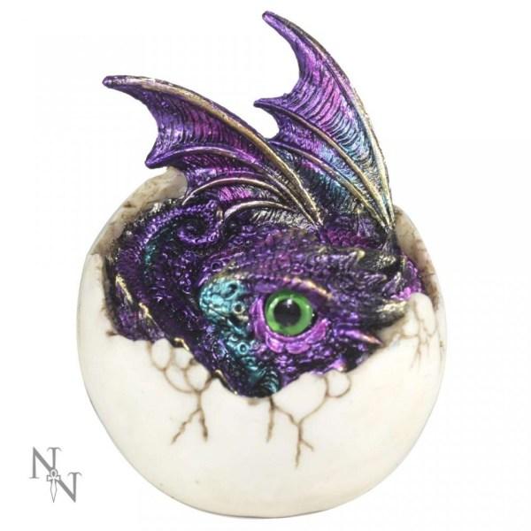 Amethon Dragon Hatchling Figure