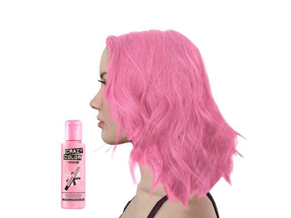 Crazy Colour Candy Floss Hair Dye