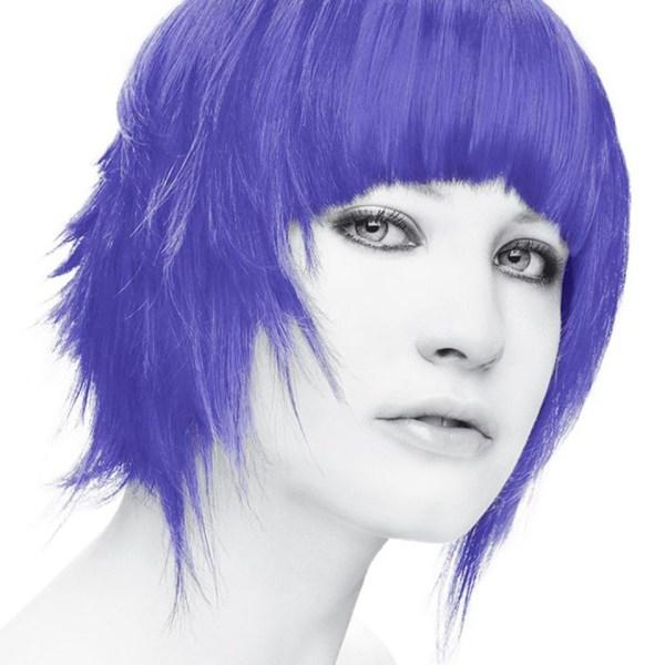 Stargazer Soft Violet Hair Dye