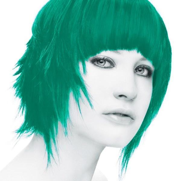 Stargazer Tropical Green Hair Dye