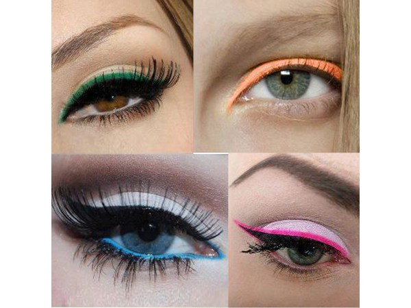 Stargazer Neon UV Lip and Eye Pencil