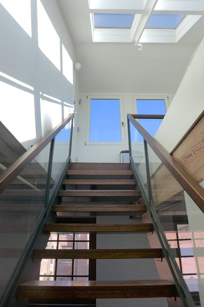 Tribeca Citizen Loft Tour Preview 3 Desbrosses Penthouse